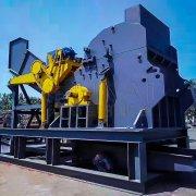 从国内废钢来源及应用表现看废钢破碎机发展空间